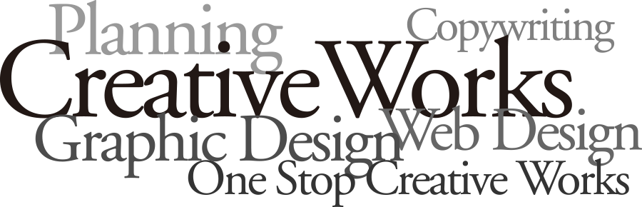 Graphic Design,Web Design,Plannning,Copywriting,One Stop